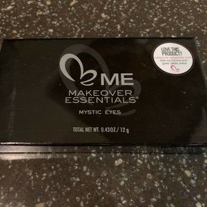 Makeover Essentials Mystic Eyes ME Palette Eye